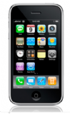 Apple iPhone 3GS 16GB - Black - Refurbished MB715BA